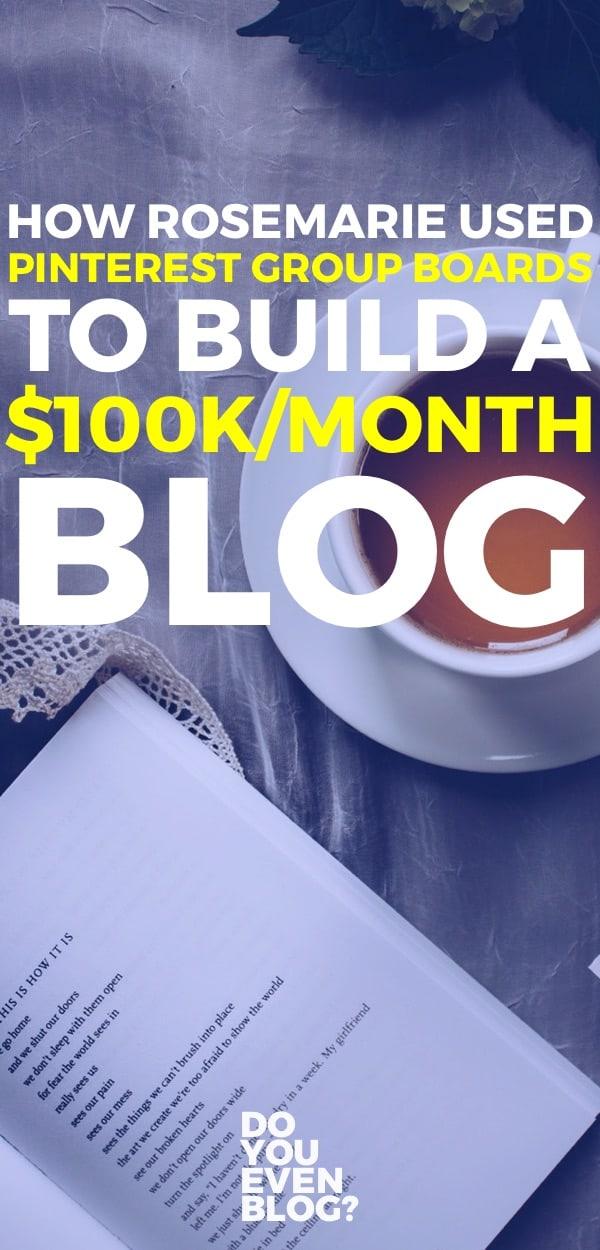 rosemarie groner busy budgeter blog pinterest group boards