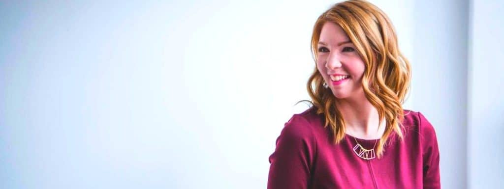 The Canadian Powerhouse: Inside the blog, podcast, and products of Jessica Moorhouse