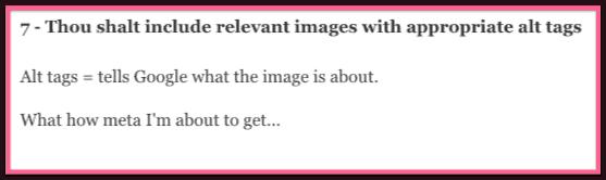 alt tag examples