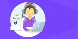 beginner podcast editing