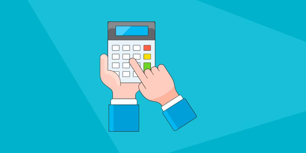 blogging taxes