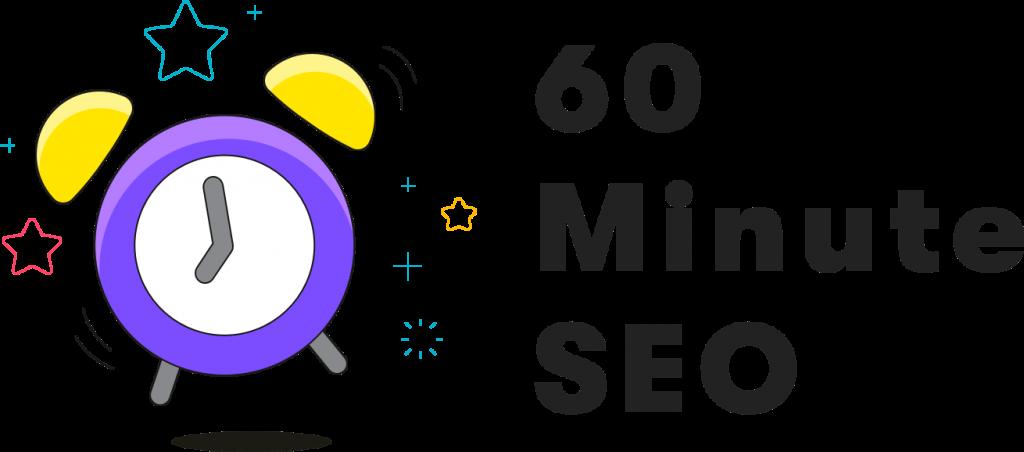 60-minute SEO