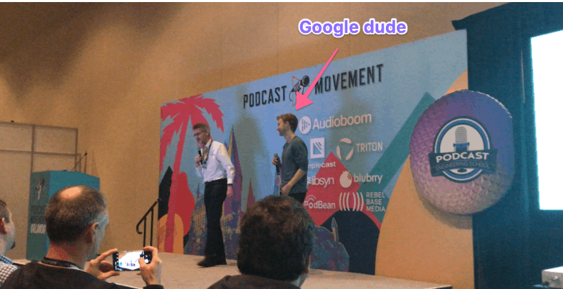 Podcast Movement 2019 - The Takeaways You Should Know - Do