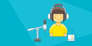 beginner podcasting faq start a podcast
